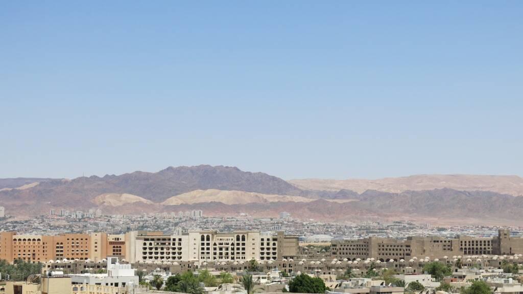 PCR tests in Aqaba