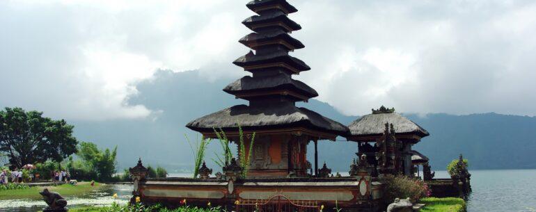 PCR tests in Bali