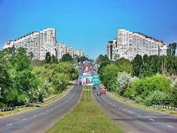 PCR tests in Chisinau