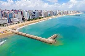 PCR tests in Fortaleza