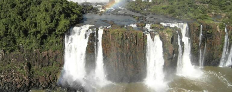 PCR tests in Foz do Iguaçu