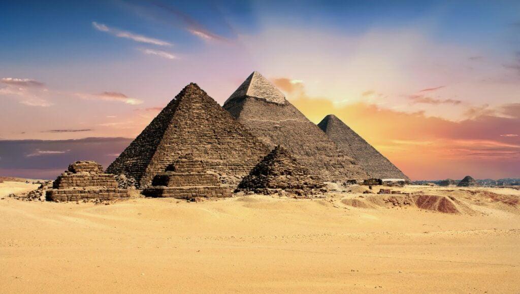PCR tests in Giza