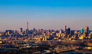 PCR tests in Johannesburg