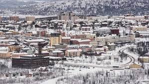PCR tests in Kiruna
