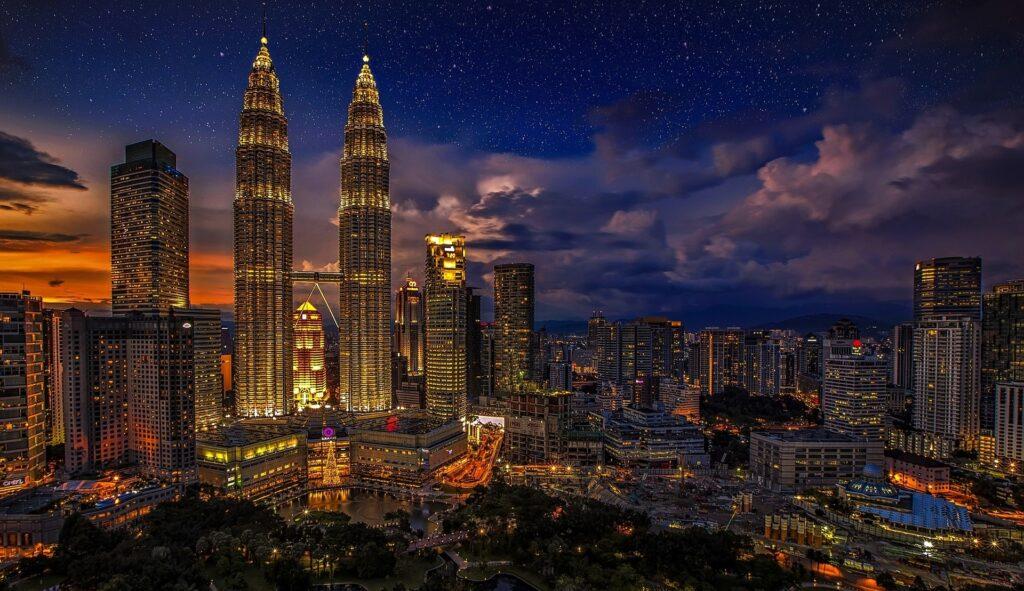 PCR tests in Kuala Lumpur