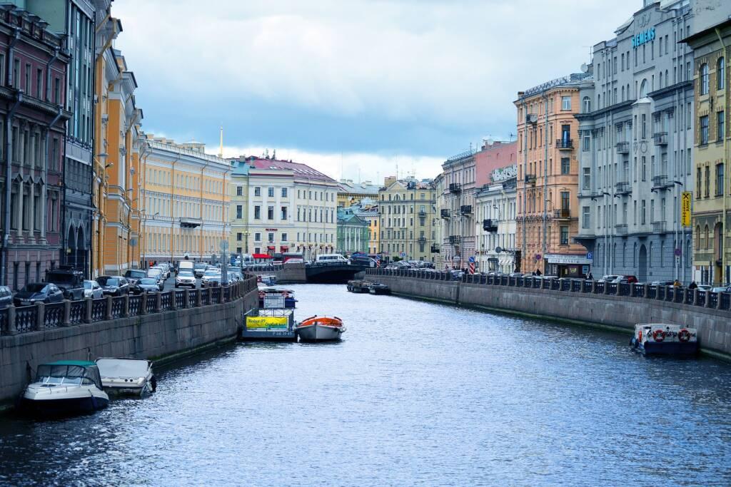 PCR tests in Saint Petersburg