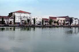 PCR tests in Semarang