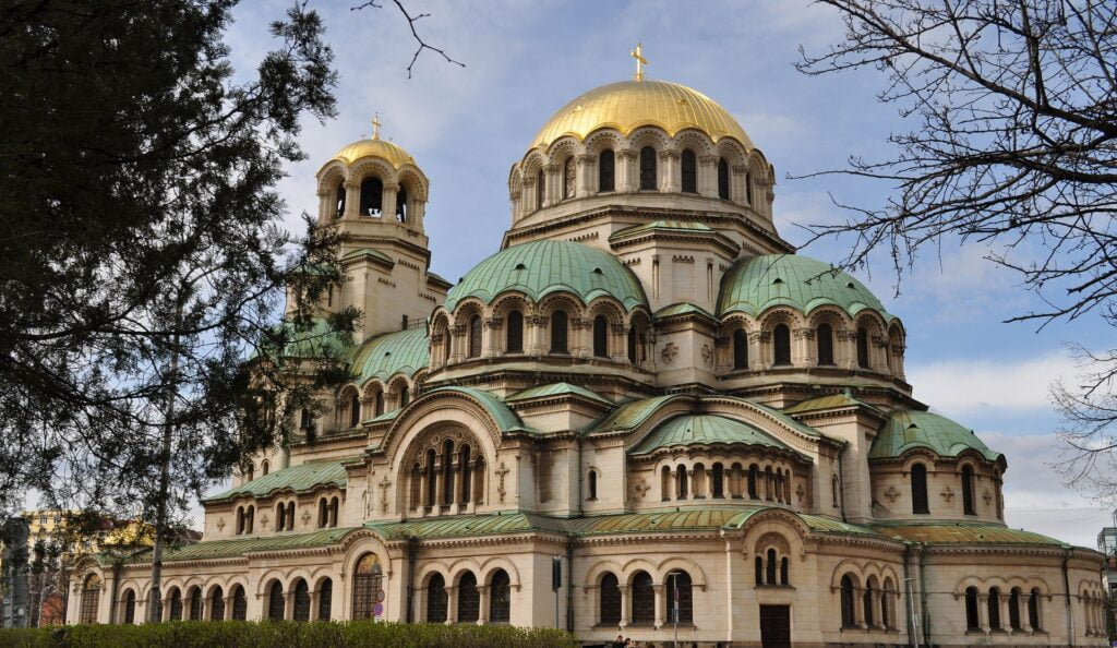 PCR tests in Sofia