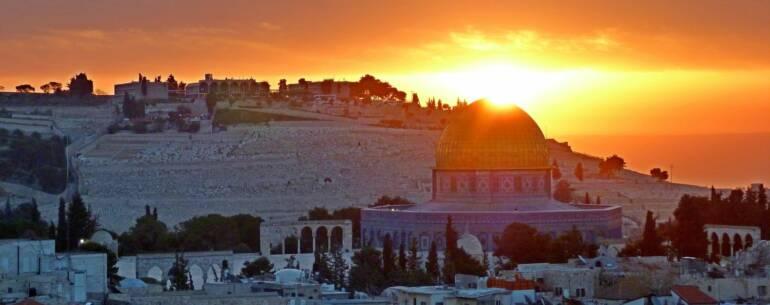 PCR tests in Jerusalem