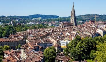 PCR tests in Bern