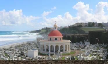 PCR tests in San Juan