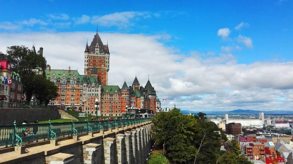 PCR tests in Quebec City