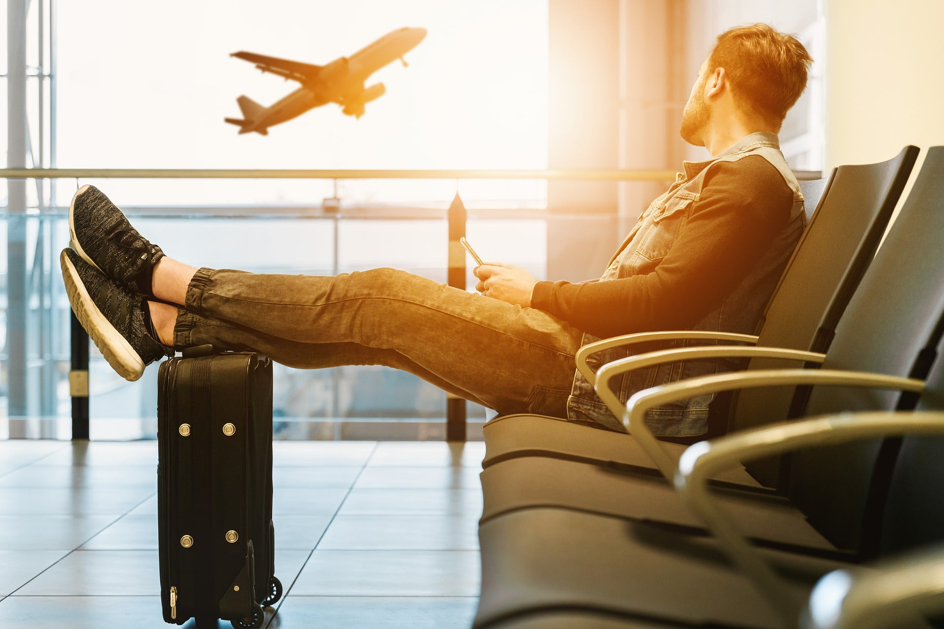 long haul flights Tips