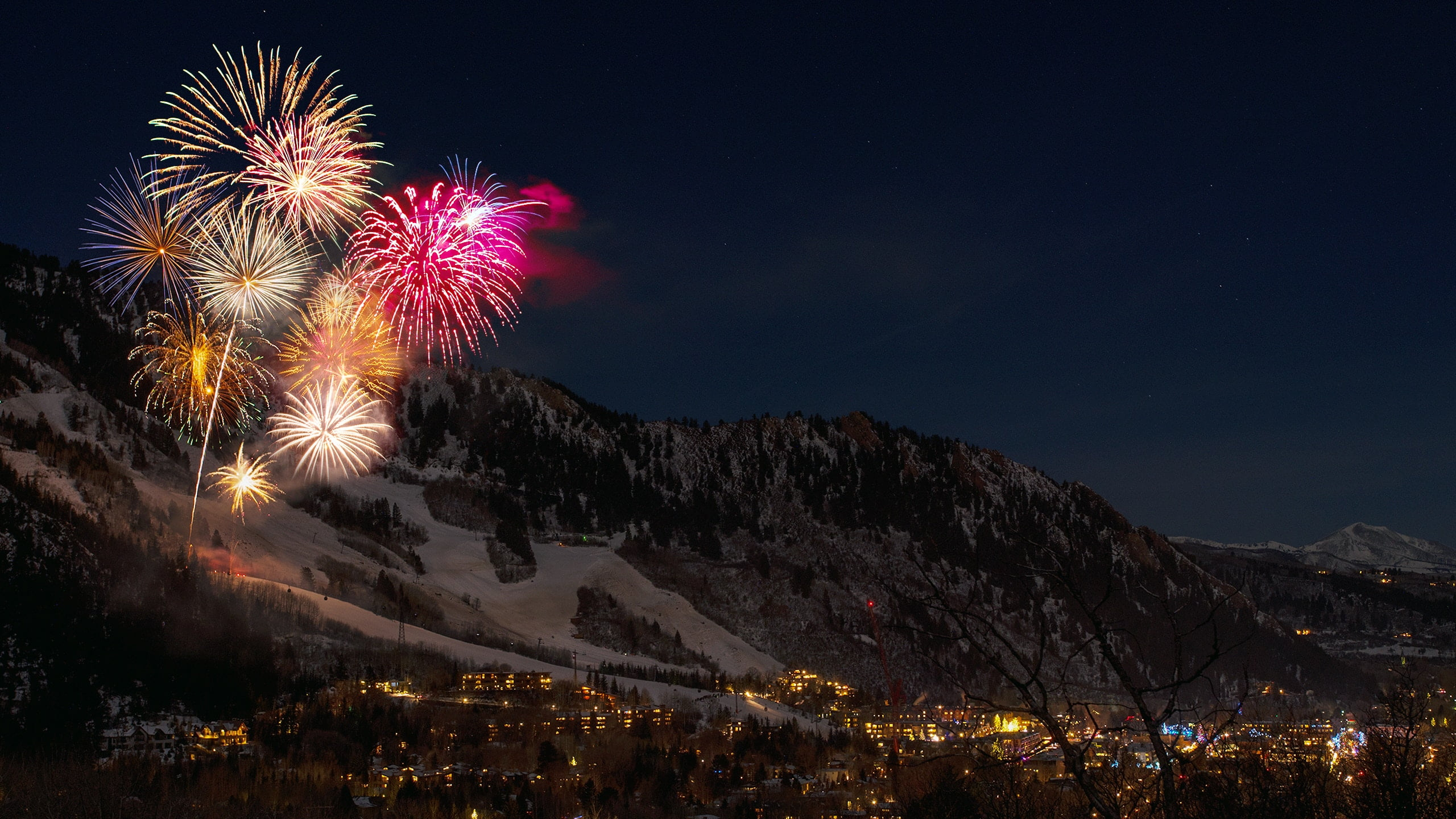 best places to visit in the usa during christmas new year eve - Best Places To Visit During Christmas