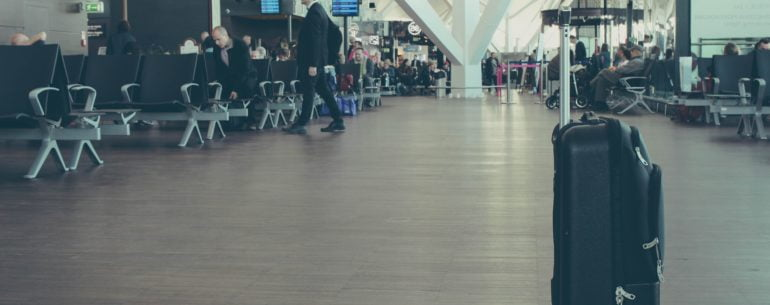 12 airport hacks you never knew