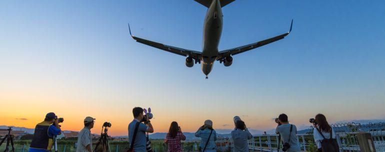 travel hacks for flying