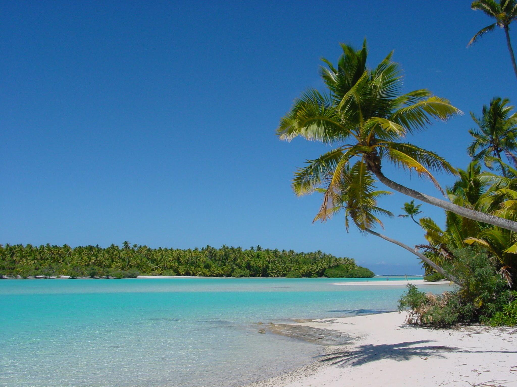 One Foot Island Cook Islands Pruvo
