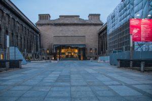 Berlin Museums