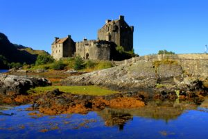 What is there to do in Scotland?